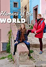 Humans of the World