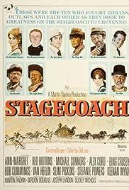 Watch Full HD Movie Stagecoach (1966)