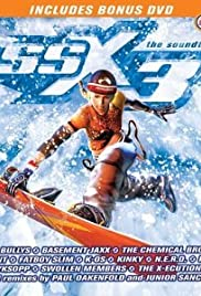 SSX 3 Poster