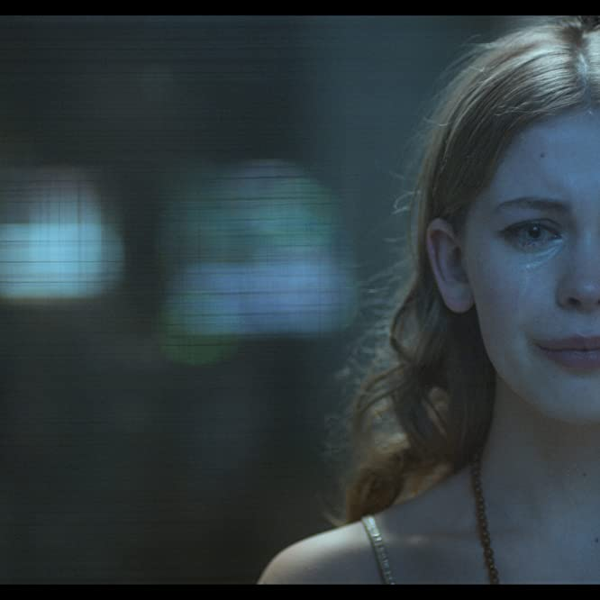 Sorcha Groundsell in The Innocents (2018)