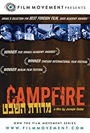 Campfire Poster