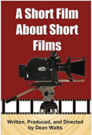 A Short Film About Short Films Poster