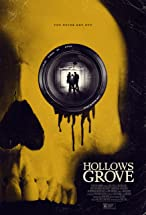Primary image for Hollows Grove