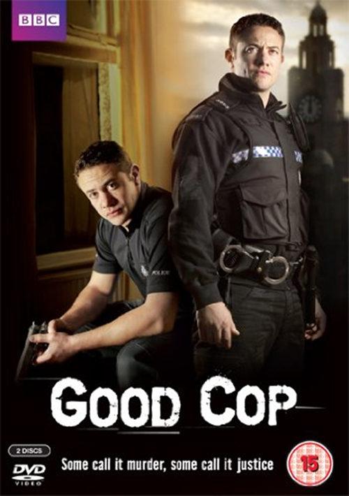 دانلود زیرنویس فارسی سریال Good Cop