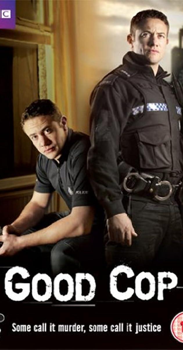 the good cop staffel 2