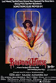 Boardinghouse (1982) Poster - Movie Forum, Cast, Reviews