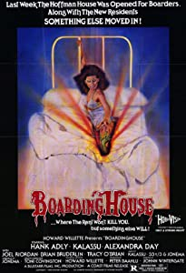 Latest hollywood movies downloads Boardinghouse by Jeff Lieberman [XviD]