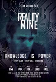 Reality Mine Poster