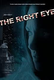 The Right Eye Poster