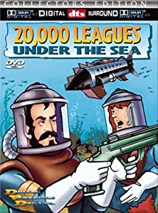20,000 Leagues Under the Sea full movie online free
