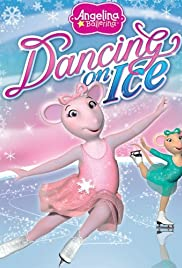 Angelina Ballerina: Dancing on Ice Poster