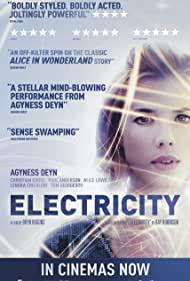 Agyness Deyn in Electricity (2014)