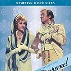 The Elusive Pimpernel (1949)