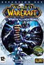 World of Warcraft: Wrath of the Lich King (2008) Poster