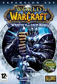 Primary photo for World of Warcraft: Wrath of the Lich King