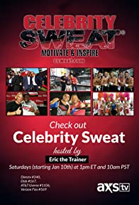 Primary photo for Celebrity Sweat with Eric the Trainer at Super Bowl