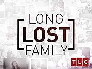 Where to stream Long Lost Family