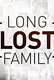 Long Lost Family Poster