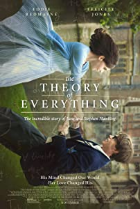 ipad 2 downloading movies The Theory of Everything (2014) by James Marsh  [360p] [640x352]