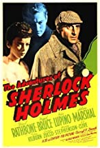 Primary image for The Adventures of Sherlock Holmes