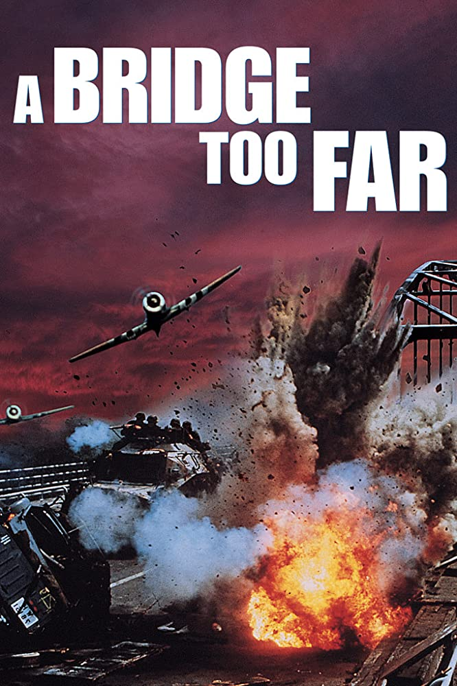 فيلم A Bridge Too Far مترجم