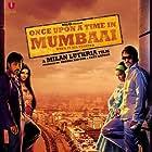 Ajay Devgn, Emraan Hashmi, Kangana Ranaut, and Prachi Desai in Once Upon a Time in Mumbaai (2010)