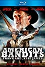American Bandits: Frank and Jesse James (2010) Poster