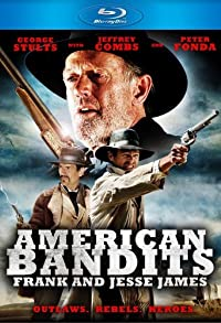 Primary photo for American Bandits: Frank and Jesse James