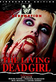 The Living Dead Girl (1982) Poster - Movie Forum, Cast, Reviews