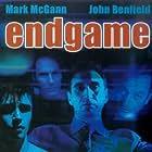 John Benfield and Mark McGann in Endgame (2001)
