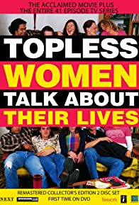 Primary photo for Topless Women Talk About Their Lives