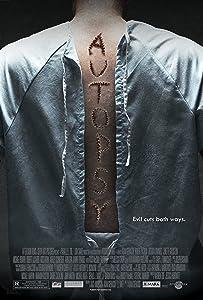 Autopsy by Jason Todd Ipson