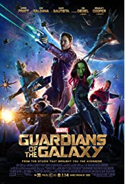 Download Guardians of the Galaxy (2014) Movie