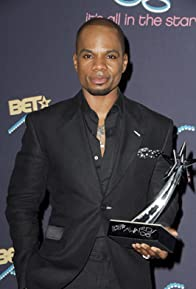 Primary photo for Kirk Franklin