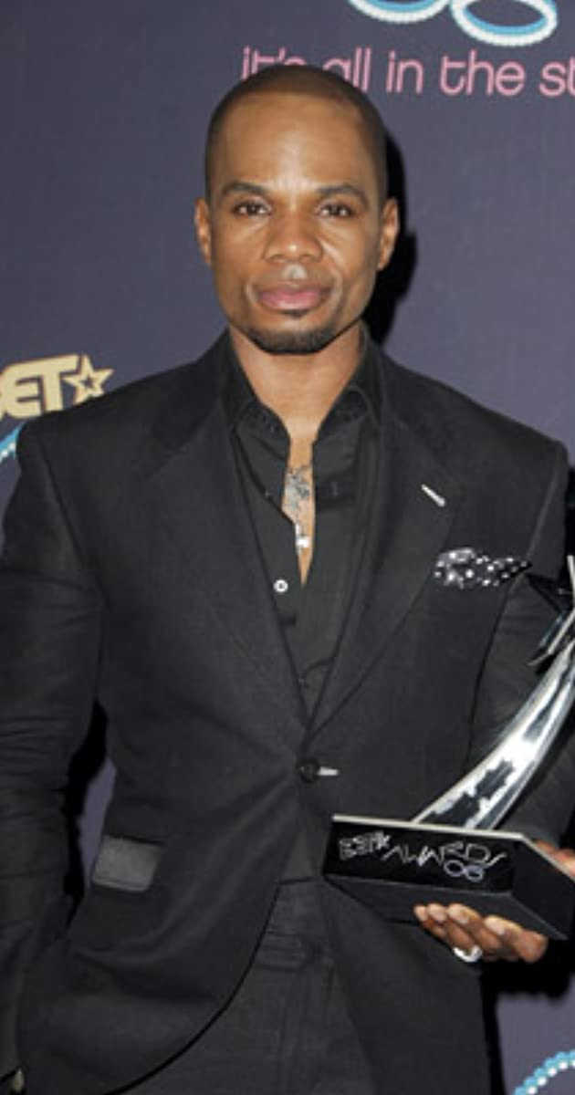 Kirk Franklin - Awards - IMDb
