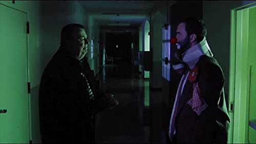 A clown student must find a way to honor his father and appease his girlfriend, while staying true to himself.