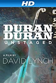Movies website to watch online for free Duran Duran: Unstaged [720x480]