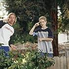 David Spade and Scott Terra in Dickie Roberts: Former Child Star (2003)