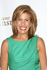 Primary photo for Hoda Kotb