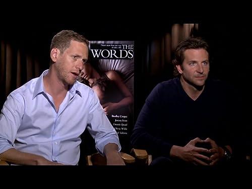 Bradley Cooper & Brian Klugman