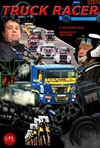 Primary photo for Truck Racer