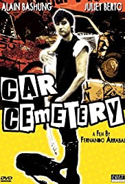 Car Cemetery Poster