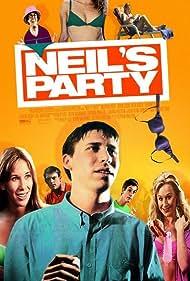 Neil's Party Poster - Movie Forum, Cast, Reviews