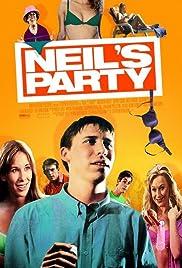 Neil's Party(2006) Poster - Movie Forum, Cast, Reviews