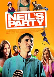 Website free movie downloads Neil's Party by none [1080i]