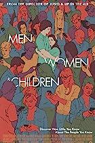 Men, Women & Children (2014) Poster