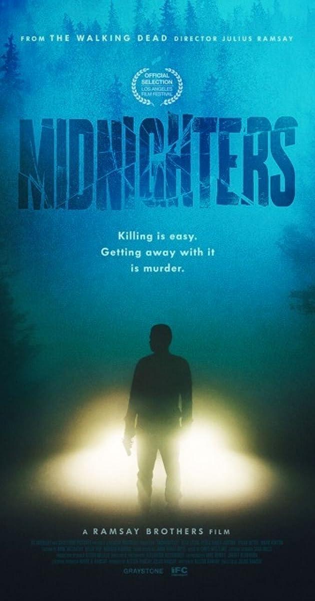 Subtitle of Midnighters