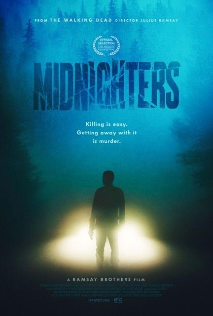 Midnighters (2017) WEBRip 720p