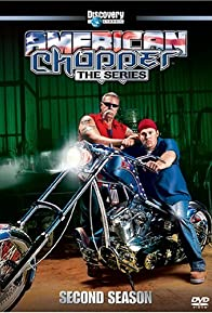 Primary photo for American Chopper: The Series