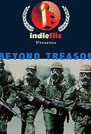 Beyond Treason Poster